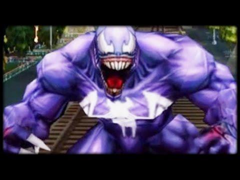 ultimate spiderman total mayhem apk cracked