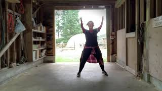 Moves by Olly Murs ft. Snoop Dogg: Dance Fitness Choreography by Cardio Dance Club
