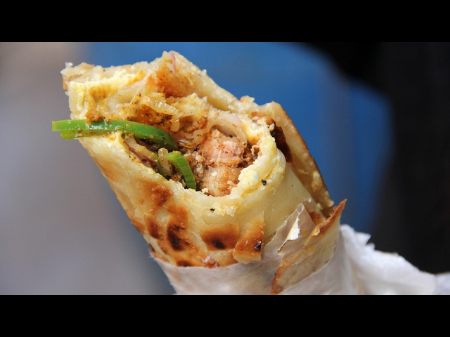 ... Album songs Unbelievably Tasty Kati Roll From Kusum Rolls Click Here