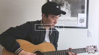 Video Emoji of a Wave 🌊 - John Mayer - Shawn Skim Cover MP3, 3GP, MP4, WEBM, AVI, FLV Mei 2018