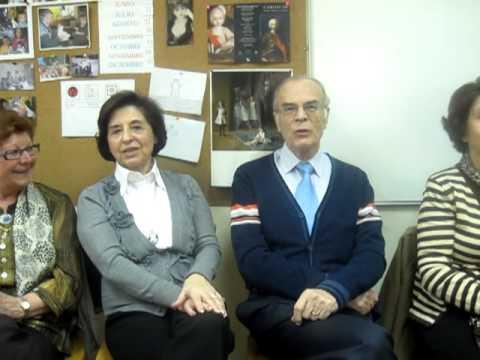 Ver vídeoSíndrome de Down: Mensajes de los abuelos