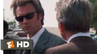 Nonton Magnum Force  1 10  Movie Clip   A Good Man  1973  Hd Film Subtitle Indonesia Streaming Movie Download