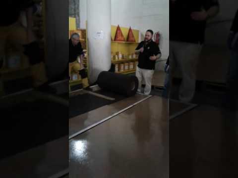 بولي يوريثان com fort floor