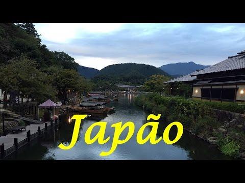 Japão  - Um lindo passeio pela Terra do Sol Nascente!!
