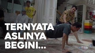 Video VLOGGG #130 - Seharian di Rumah Rafathar MP3, 3GP, MP4, WEBM, AVI, FLV Agustus 2018