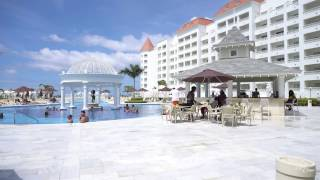 Runaway Bay Jamaica  city pictures gallery : Luxury Grand Bahia Principe - Runaway Bay Jamaica (Sony a6300 4k video.)
