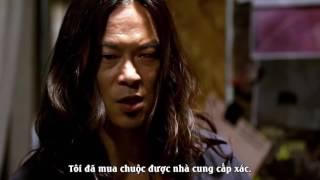 Gun Woman Sát Thủ Gợi Cảm 2014 Full HD 4