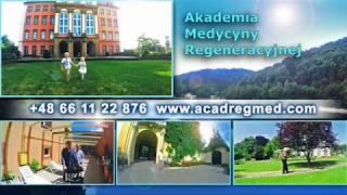 Akademia Medycyny Regeneracyjnej eliksir młodości