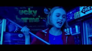 Kevin Smith S Yoga Hosers Clip  Bratzi Battle