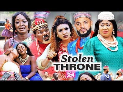 STOLEN THRONE SEASON 4{NEW MOVIE} - 2020 LATEST NIGERIAN NOLLYWOOD MOVIE