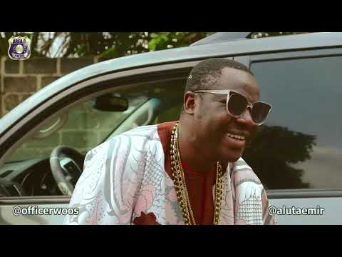 BABA IGBORO- (STOP AND SEARCH 4) - OFFICER WOOS (EPISODE 33)