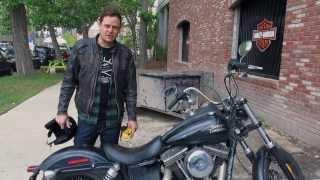 6. 2013 Harley-Davidson Street Bob Review