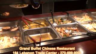 Grand Buffet Restaurant in Lebanon