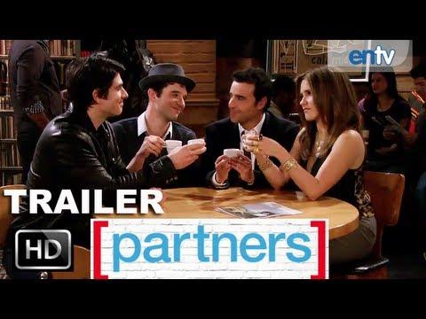 Partners Season 1 (Promo 2)