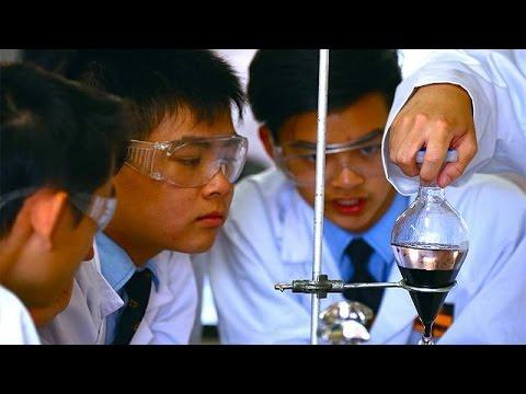 Αυστραλία: Με λίγα χρήματα, μαθητές δημιούργησαν φάρμακο που κοστίζει εκατοντάδες δολάρια
