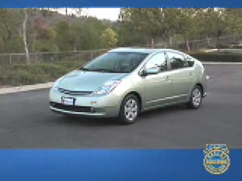 2006 Toyota Prius Review – Kelley Blue Book
