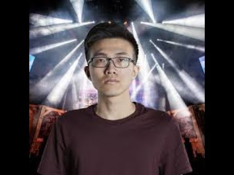 Blizzard Punishes E-sports Champ To Appease Chinese Government