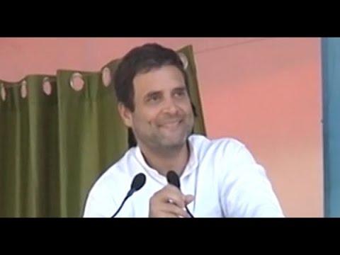 Gujarat: Congress focuses on Patidar, OBCs, Dalit, Adiwasi (PODA) to register win
