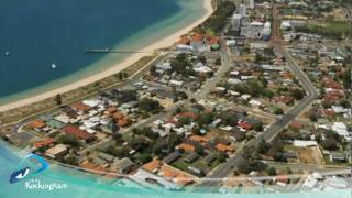 Rockingham Australia  city photos : Where the Coast Comes to Life - Rockingham, Western Australia