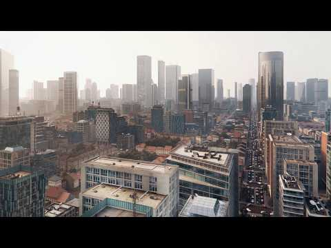 TUTORIAL: Rendering Cityscapes with RailClone and Forest Pack (advanced)