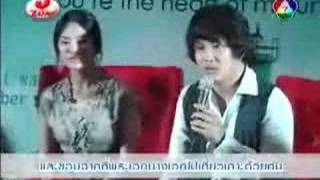 My Girl And I Thailand Interview