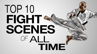 Video Top 10 Movie Fight Scenes MP3, 3GP, MP4, WEBM, AVI, FLV September 2018