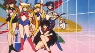 Download Lagu Moonlight Densetsu (Sailor Moon Opening FULL) Mp3