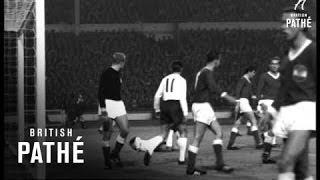 England – Österreich 2:3 (20.10.1965)