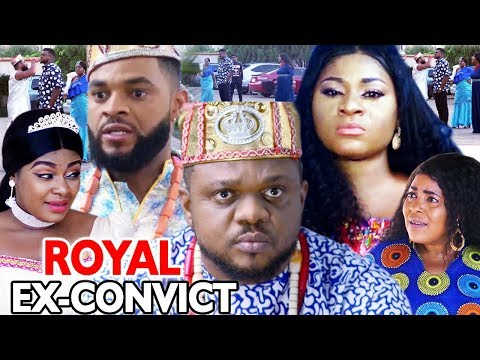Royal Ex-convict Season 5 & 6 - ( Destiny Etiko ) 2019 Latest Nigerian Movie