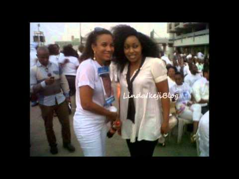 Stephanie, RMD, Rita Dominic, Others At Enebeli Elebuwa's Tribute