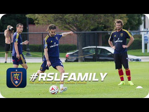 Video: Real Salt Lake welcomes Sebastian Jaime