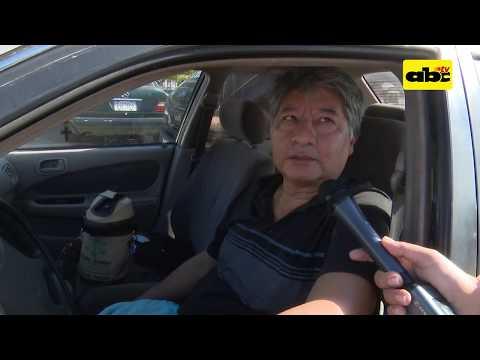 Ivesur: A pocos días de vencer la habilitación vehicular