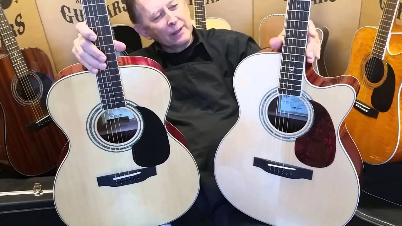 Acoustic vs Acoustic Electric which guitar is better for me