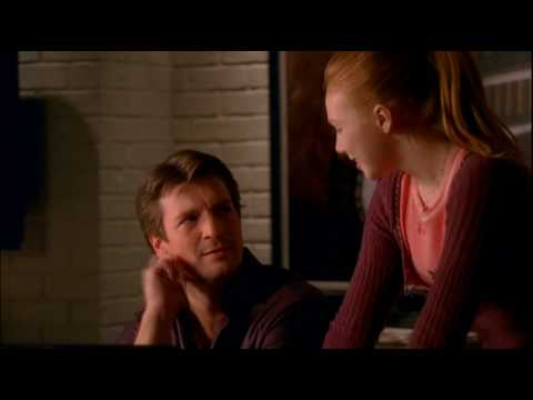 Castle Season 1 Bloopers