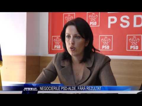 NEGOCIERILE PSD ALDE FARA REZULTAT