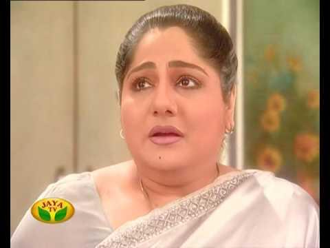 Periya Idathu Penn - Episode 366 On Friday,16/06/2017