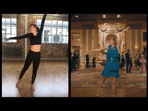 Video Delicate Music Video Dance Rehearsal Part 1 download in MP3, 3GP, MP4, WEBM, AVI, FLV January 2017