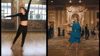 Download Video Delicate Music Video Dance Rehearsal Part 1 MP3 3GP MP4