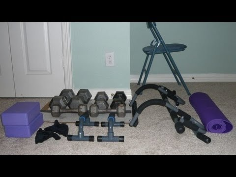 What Equipment Is Needed for P90X | P90X Equipment | Cheap  |Buy | Gear | Workout