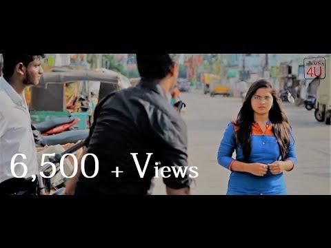 Mera Bharath Mahan – Telugu Short Film