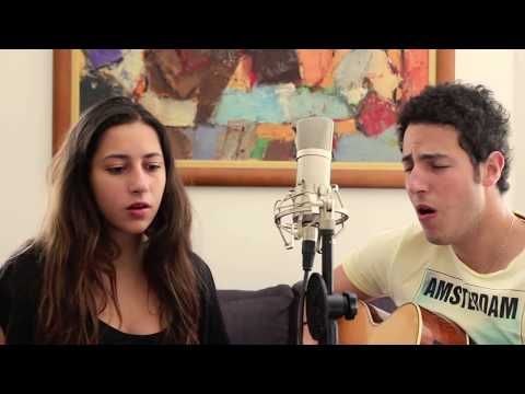 Coldplay & Rihanna - Princess Of China (Camil & Lina Kanouni Cover)