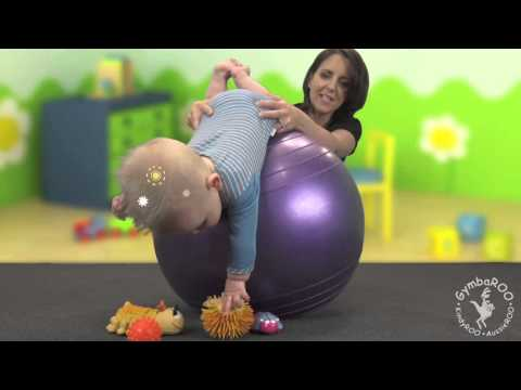 BabyROO free online: Your Baby's Balance