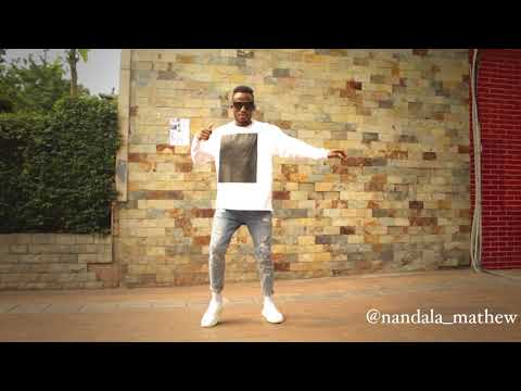 Baba-dj Spinall Ft Kiss Daniel/nandala Mathew Freestyle