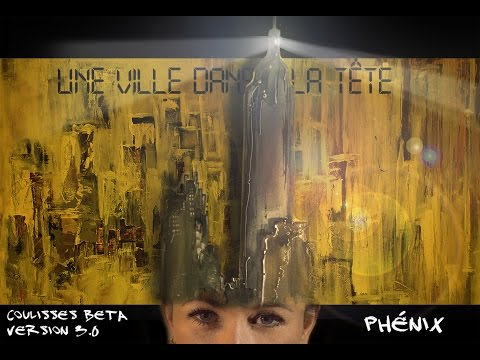 Thumbnail COULISSES BETA vers. 3.0 épisode 09 Geneviève Phénix