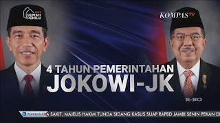 Video 4 Tahun Pemerintahan Jokowi-JK - Satu Meja: The Forum MP3, 3GP, MP4, WEBM, AVI, FLV Oktober 2018