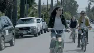 "Haim ""Forever"" (Official Music Video) - YouTube"