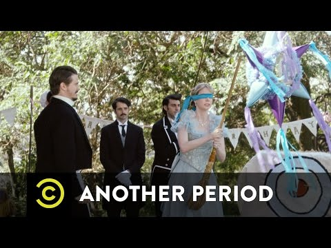 Another Period 1.06 (Clip 'Birthday Meltdown')