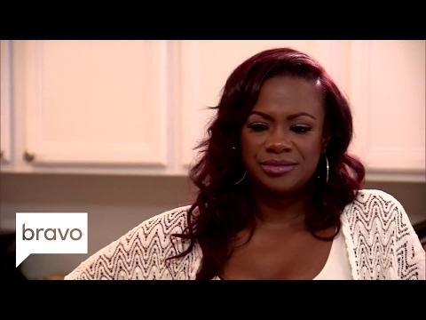 RHOA: Momma Joyce Goes Off on Kandi's Ex (Season 9, Episode 4) | Bravo