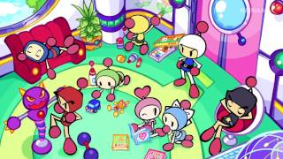 Super Bomberman R Opening Cinematic