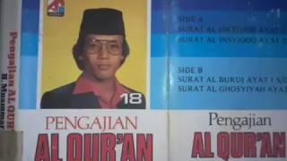 H Muammar ZA & Saritilawah Nani Oding - Amazing Mujawwad Surah Al Balad 1-20